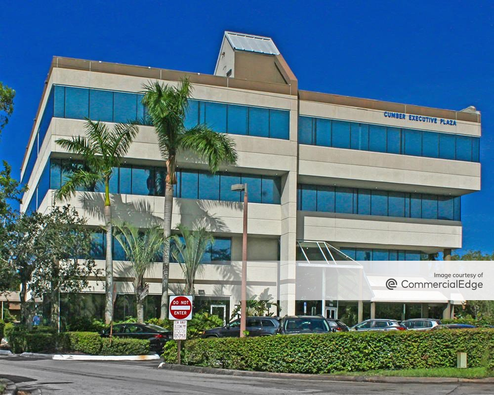 Coral Springs Bankruptcy Lawyer Lloyd A Baron P.A located in Cumber Executive Plaza 10100 West Sample Road, Coral Springs, FL 33065
