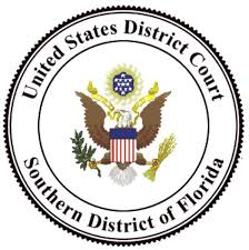 Lloyd A. Baron P.A.  Federal Bar in the Southern District of Florida